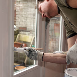 Bell Commercial Painters