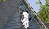Atco Historic Home Painting