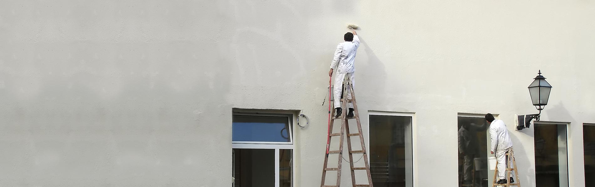 Agency Commercial Painting